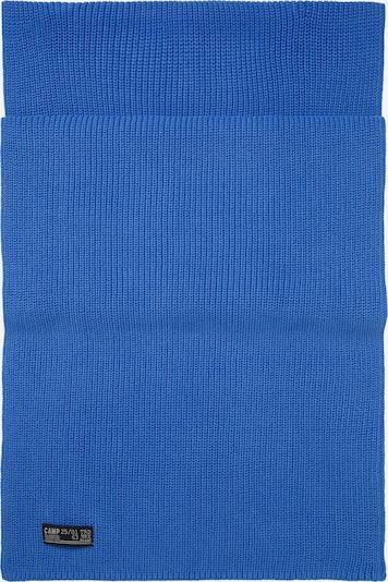 CAMP DAVID Scarf in Blue, Item view