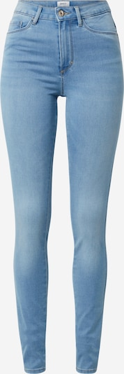 Only (Tall) Jeans in de kleur Blauw denim, Productweergave