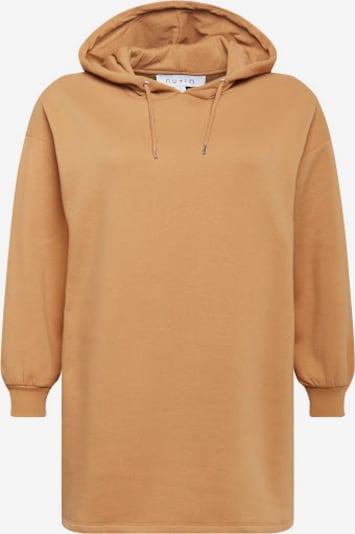 NU-IN Plus Haljina u boja devine dlake (camel), Pregled proizvoda