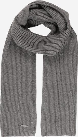Calvin Klein Scarf in Dark grey, Item view