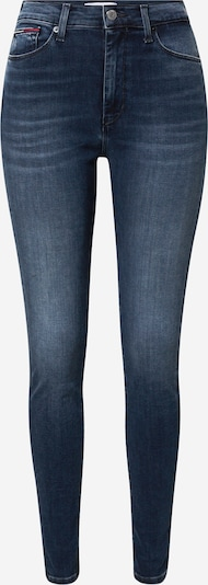 Tommy Jeans Traperice 'SYLVIA' u tamno plava, Pregled proizvoda