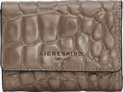 Liebeskind Berlin Wallet 'Annie Nova' in Taupe, Item view