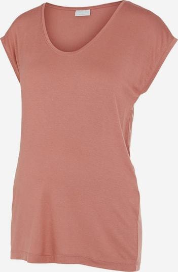 Tricou MAMALICIOUS pe roz vechi, Vizualizare produs