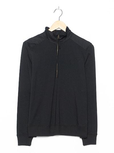 RALPH LAUREN Pullover in L-XL in schwarz, Produktansicht
