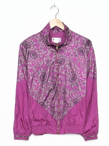 Lavon Jacket & Coat in XL in Pink