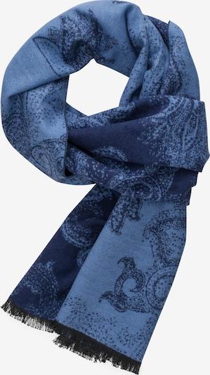 ETERNA Schal in blau, Produktansicht