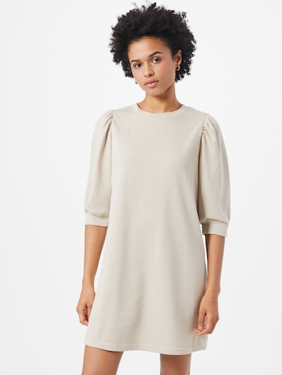 ONLY Kleid 'CHRISSY' in creme, Modelansicht
