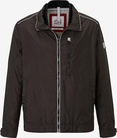 S4 Jackets Jacke in schwarz, Produktansicht