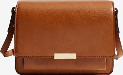MANGO Tasche 'Garda' in braun, Produktansicht