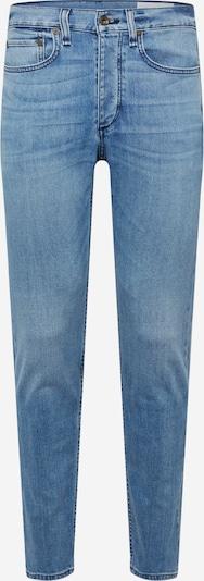 rag & bone Jeans in de kleur Blauw denim, Productweergave
