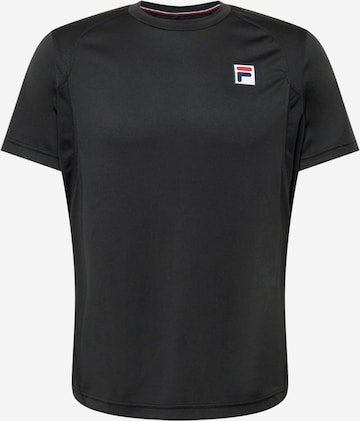 FILA Funksjonsskjorte i svart