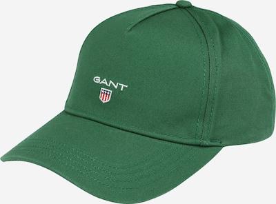 GANT Cap in navy / grün / rot / weiß, Produktansicht