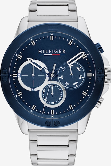 TOMMY HILFIGER Analog Watch in Silver, Item view