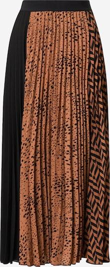 InWear Sukňa 'Poloma' - béžová / čierna, Produkt