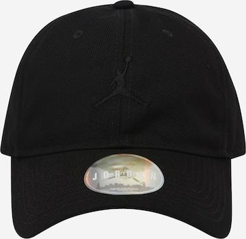 Jordan Müts 'JAN', värv must