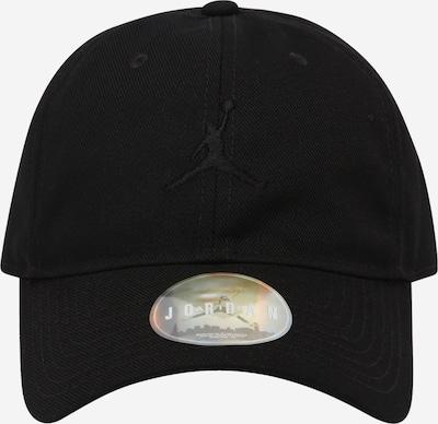 Pălărie 'JAN' Jordan pe negru, Vizualizare produs