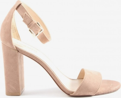 Nine West High Heel Sandaletten in 41 in nude, Produktansicht