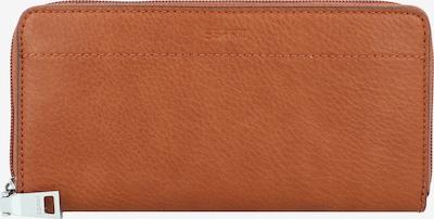 ESPRIT Geldbörse 'Jane' in rostbraun, Produktansicht