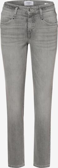 Cambio Jeans 'Posh' in grey denim, Produktansicht