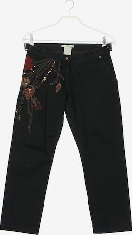 Gianfranco Ferré Jeans in 31 in Black