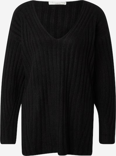 Guido Maria Kretschmer Collection Pullover 'Jolin' in schwarz, Produktansicht