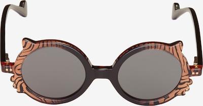 Zoobug Sonnenbrille 'MARVIOSA' in braun, Produktansicht
