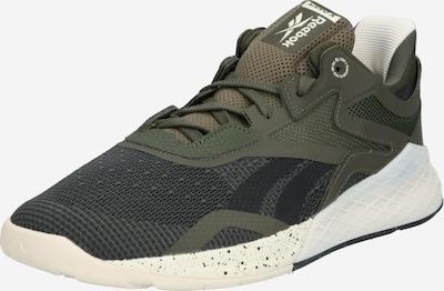 REEBOK Sportovní boty 'Nano X' - antracitová / khaki, Produkt