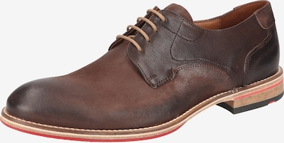 LLOYD SELECTED Schuh in braun, Produktansicht