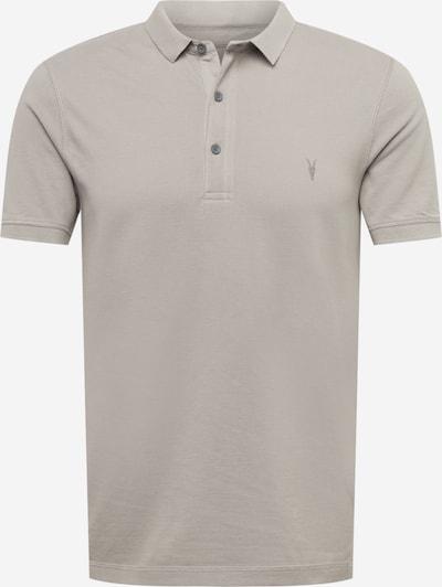 AllSaints Tričko 'Reform' - šedá, Produkt