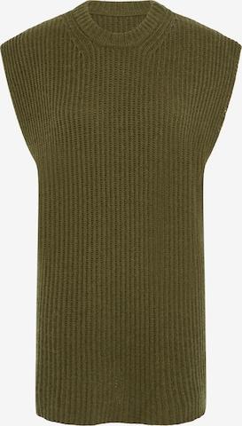 Aligne Sweater 'Evelyn' in Green