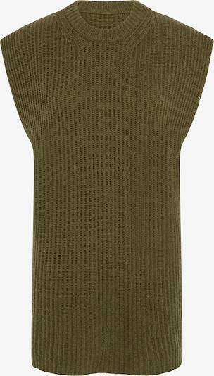 Aligne Sweater 'Evelyn' in Khaki, Item view