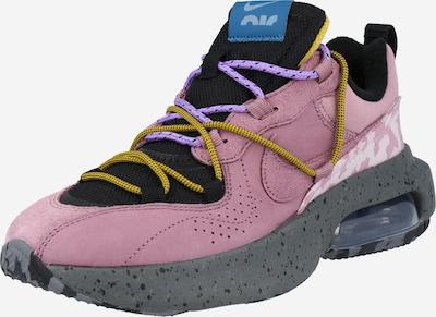 Nike Sportswear Baskets basses 'Air Max Viva' en prune / noir, Vue avec produit