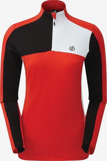 DARE 2B Sweatshirt ' Default ' in schwarz / weiß, Produktansicht