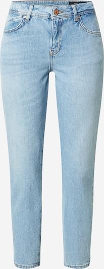 Noisy may Jeans 'Olivia' in de kleur Lichtblauw, Productweergave