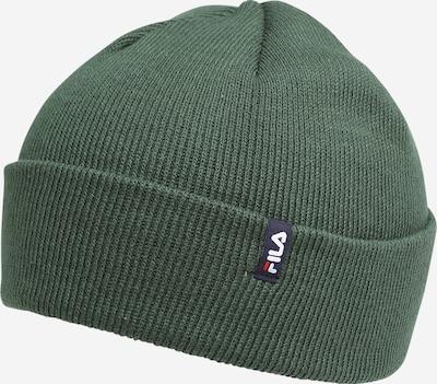 FILA Mütze in grün, Produktansicht