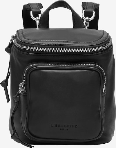 Liebeskind Berlin Batoh - černá, Produkt