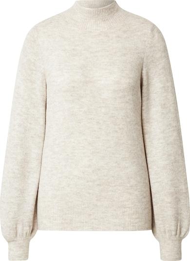 VERO MODA Pullover 'LEFILE' in beigemeliert, Produktansicht