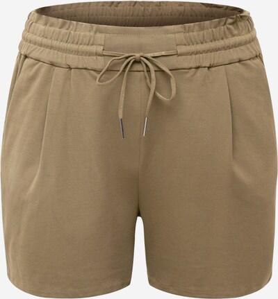 Vero Moda Curve Pantalon 'Eva' en vert clair, Vue avec produit