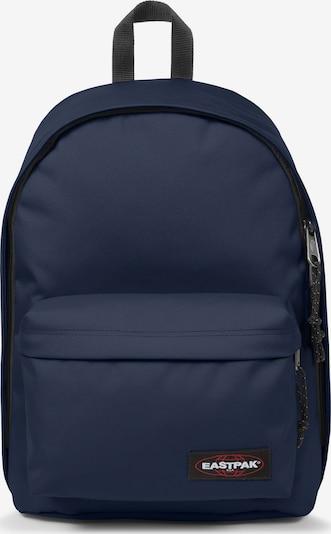 EASTPAK Sac à dos 'Out Of Office' en bleu marine, Vue avec produit
