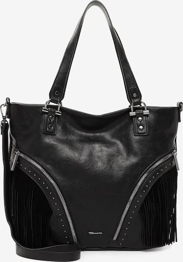 TAMARIS Shopper ' Denice ' in Black, Item view