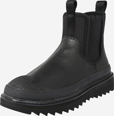 DIESEL Boots 'SHIROKI' in schwarz, Produktansicht