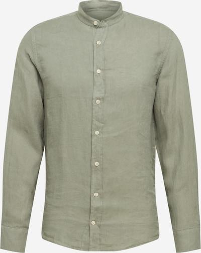 Hackett London Hemd in khaki, Produktansicht