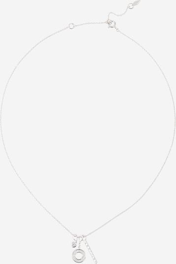 FOSSIL Řetízek - stříbrná, Produkt