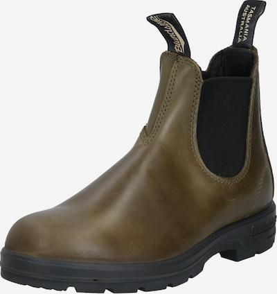 Blundstone Chelsea Boots in dunkelgrün, Produktansicht