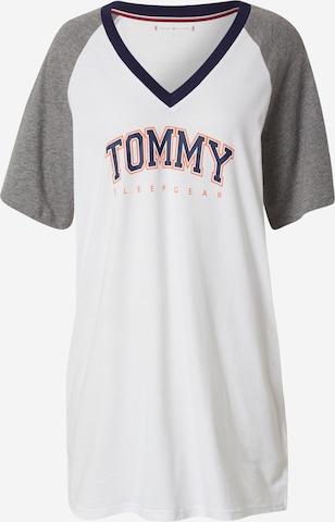 Tommy Hilfiger Underwear Öösärk, värv valge
