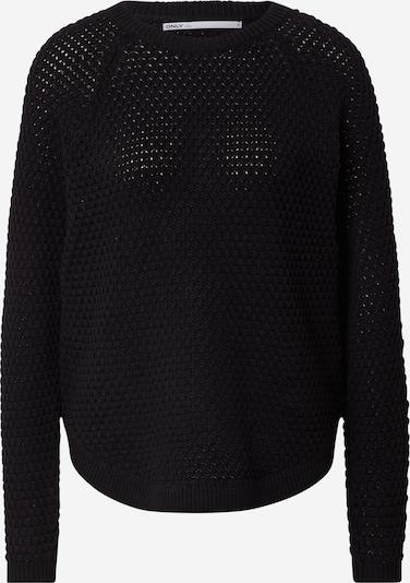 ONLY Pullover 'RUMI' i sort, Produktvisning