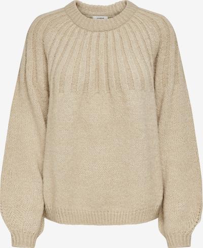 Megztinis 'Maiken' iš JDY, spalva – smėlio spalva, Prekių apžvalga
