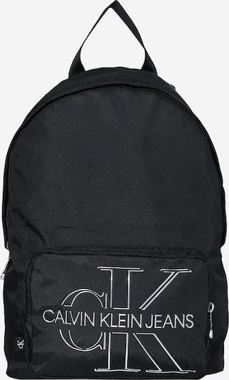 Calvin Klein Jeans Plecak 'CAMPUS' w kolorze czarny / białym, Podgląd produktu