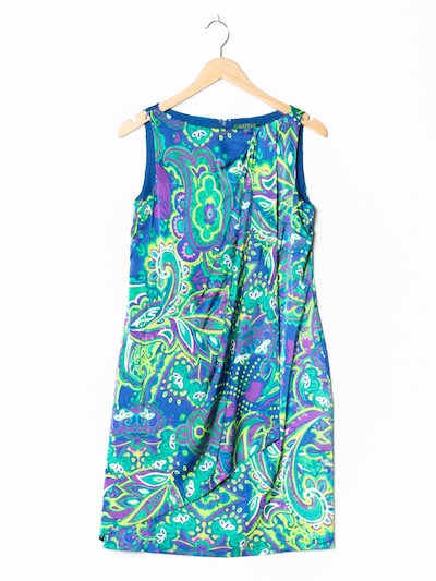 Ralph Lauren Kleid in S in blau, Produktansicht