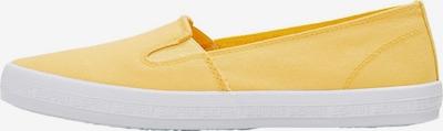 ESPRIT Slippers in gelb, Produktansicht